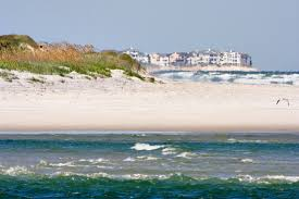 8 best beaches in north carolina to spend your vacation the