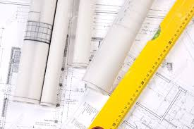 building plans stock photo picture and royalty free image image