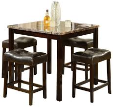 High Kitchen Table by High Top Kitchen Table Best 25 High Top Tables Ideas On Pinterest