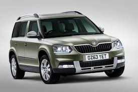 skoda yeti 2018 skoda yeti 2014 price revealed auto express