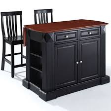 kitchen islands black kitchen islands black closeouts for clearance jcpenney