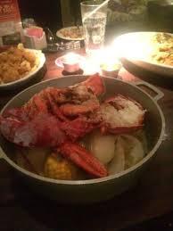 Pappadeaux Seafood Kitchen Phoenix Az by Lobster In The Pot Picture Of Pappadeaux Seafood Kitchen