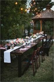 Elegant Backyard Wedding Ideas by 109 Best Wedding Lighting Inspiration Images On Pinterest