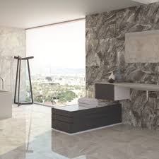 these grey marble effect tiles are beautiful high gloss floor