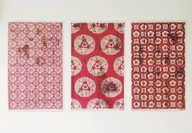 recyclable wrapping paper machine turns newspapers into beautiful wrapping paper for