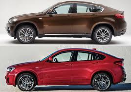 lexus nx300 vs bmw x4 que coche comprar presupuesto 50 000 u20ac forocoches