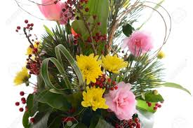 s day flower arrangements for new year s day flower arrangements stock photo picture and