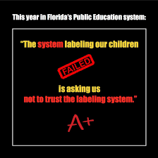 social justice the opt out florida network