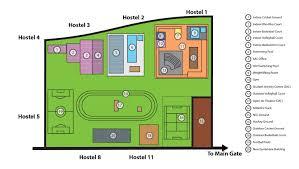 facilities basketball iit bombay sports