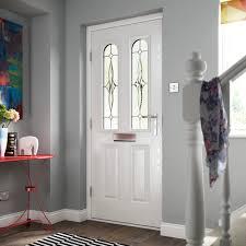 bevelled glass door glass entrance doors