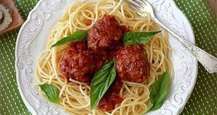 cuisine pasta is spaghetti and meatballs arts culture smithsonian