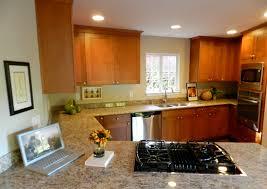 Tri Level Home Kitchen Design Oakland Hills Tri Level