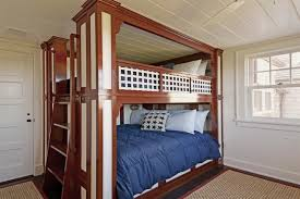 Habitat Bunk Beds Htons Custom Bunk Bed Style New York By
