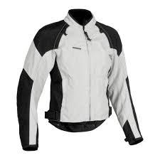 white motorbike jacket cap mount impex