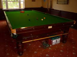 life size pool table full size carved reeded george wright snooker table with life pool