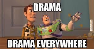 Internet Drama Meme - image toy story meme drama everywhere jpg le miiverse resource