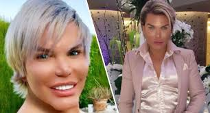 Seeking Ken Doll Human Ken Doll Reveals What He Looked Like Before All The Surgery
