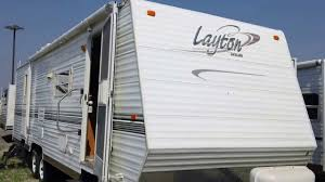 used 2003 skyline layton scout 321 lewis rv center okc 14234