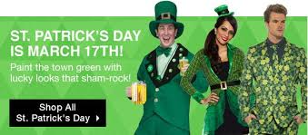 st patrick u0027s day costume ideas from buycostumes