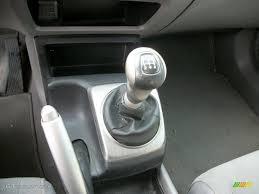2006 honda civic lx sedan 5 speed manual transmission photo