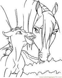 top 84 horse coloring pages free coloring page