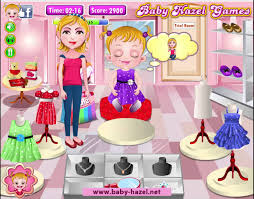 Baby Hazel Room Games - baby hazel flower happy game youtube