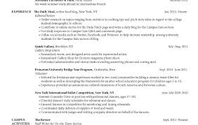 resume template for engineering internship resumes marketing director sle resume for freshers with internship experience accounting