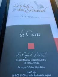 bureau de change chartres le cafe du general chartres restaurant reviews phone number