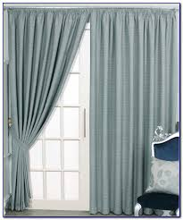 Sliding Patio Door Curtain Ideas Sliding Patio Door Curtain Size Patios Home Decorating Ideas