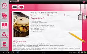 un de cuisine recettes de cuisine laconserve แอปพล เคช น android ใน play