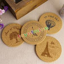 Drink Coasters by Compare Prices On Cork Drink Coasters Online Shopping Buy Low