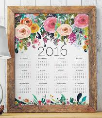 printable calendar 2016 a3 size 56 best stationery images on pinterest paper mill stationery and