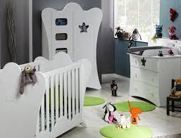 chambre pour bebe complete chambre de bébé tout le charme et l originalité du blanc