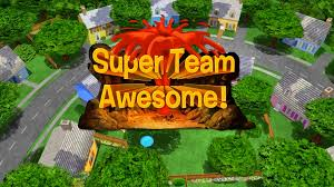 super team awesome the backyardigans wiki fandom powered by wikia