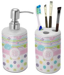 girly bathroom accessories magiel info