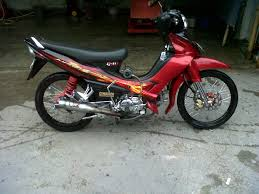 kumpulan modifikasi yamaha jupiter mx modif terbaru oktober 2017 modifikasi drag jupiter z 2008 2014 modifikasi motor keren 2014 Jupiter Z+Cirebon%281%29