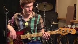 improvising in a country style u2013 trinity rock u0026 pop bass youtube