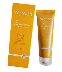 Bedak Wardah Step 2 wardah siang day spray lotion parfum
