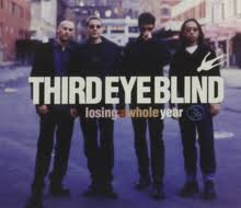 Third Eye Blind A Collection Songs Losing A Whole Year Wikipedia