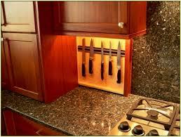 under cabinet television for kitchen under cabi knife storage kitchen aid ice cream recipes under