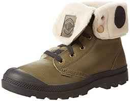 s boots amazon uk palladium s baggy s boot olive drab black 14 m us amazon co