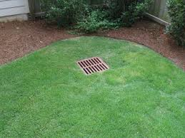 Drainage Ideas For Backyard by Outdoor Drainage Solutions