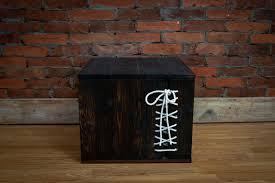 wooden chest livia m unique house