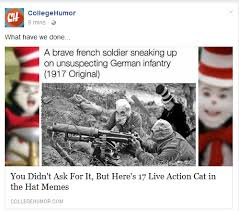 Cat In The Hat Meme - cat in the hat memes have hit college humor sell sell sell