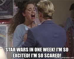 Im So Excited Meme - im so excited birthday meme mne vse pohuj