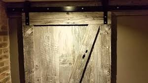 Z Barn Country Style White Washed Z Braced Barn Door By Rebarn Youtube