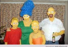 funniest costumes costumes for families