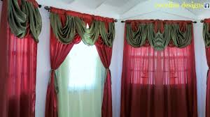 curtain designs for homes interiors youtube