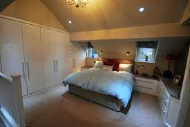 Fitted Bedroom Furniture Small Rooms Guidelines When Buying - White bedroom furniture northern ireland