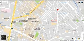 Espana Map Ubelt Commercial Lot Near Espana Manila Space 4 My Bizspace 4 My Biz